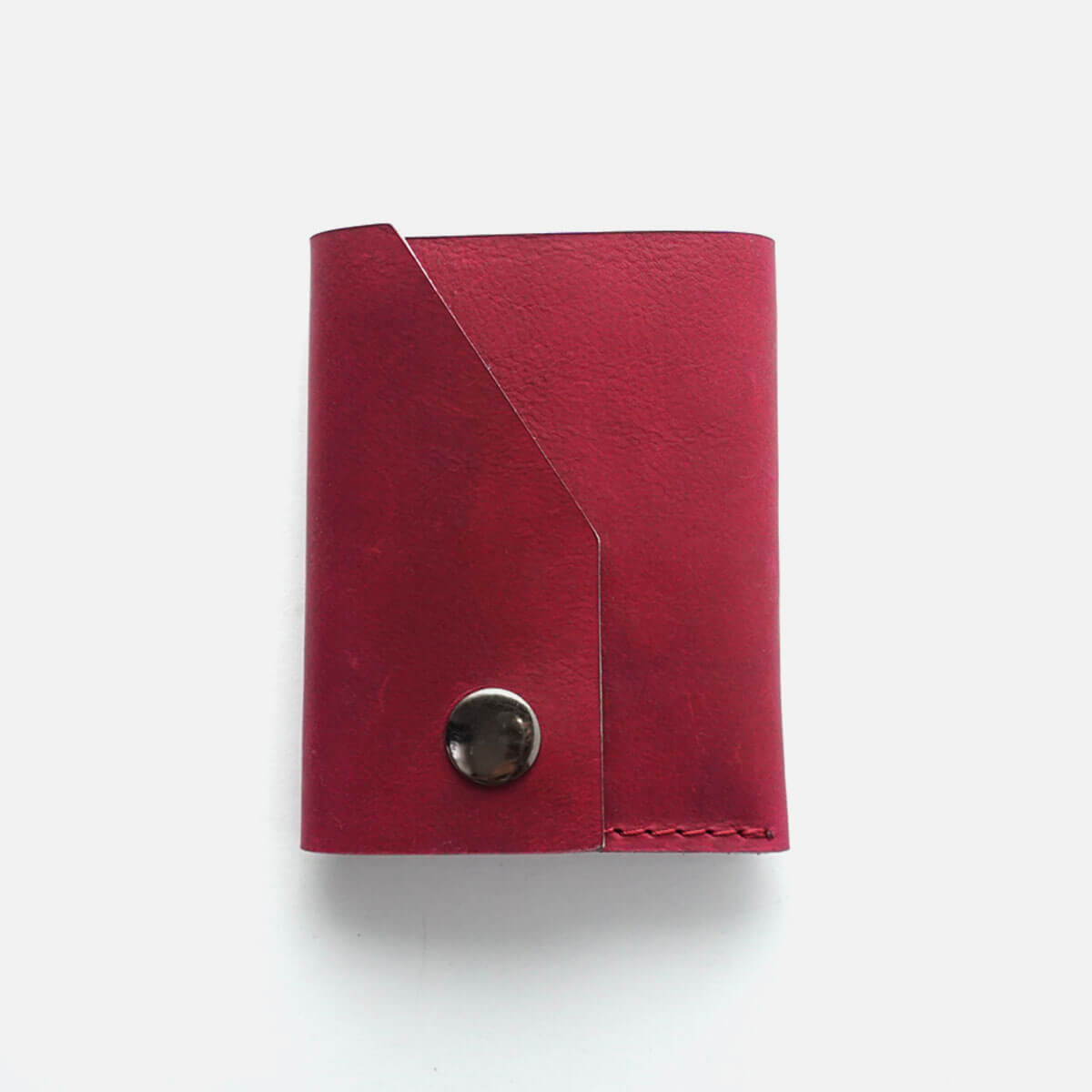 leatherwalletmidas card holder - Pink Card Holder
